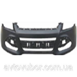 Бампер Ford Escape 13-- PFD04036BA(K) DV4517F775A