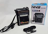 Радио NNS-307 U REC, фото 1