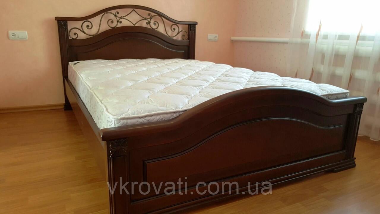 Ліжко Ангеліна 180х200(190)