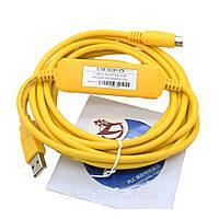 USB SC09 кабель программирования ПЛК Melsec FX и A