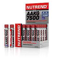 Аминокислоты AAKG 7500 (20 х 25 мл) Nutrend