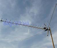 Внешняя антенна для эфирного и цифрового телевидения стандарта DVB-T2 Волна 1-25 Макси