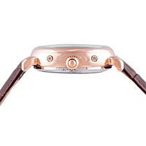Копия Классические мужские часы Vacheron Constantin Brown White, фото 2