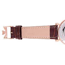 Копия Классические мужские часы Vacheron Constantin Brown White, фото 3