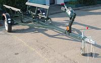 Прицеп для перевозки лодки КРД-050106
