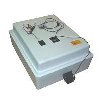 Инкубатор Несушка БИ-1 (77яиц 220/12вольт) автоматический переворот и цифровой терморегулятор