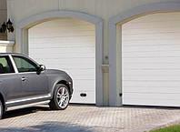 Гаражные секционные ворота Euro-Gant Gant-Plus, фото 1