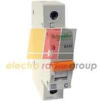 Автоматичний вимикач ВА63 1п 6А С