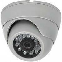 Купольная IR камера видеонаблюдения для помещений Elite Lux 1.3Мр EL-9936