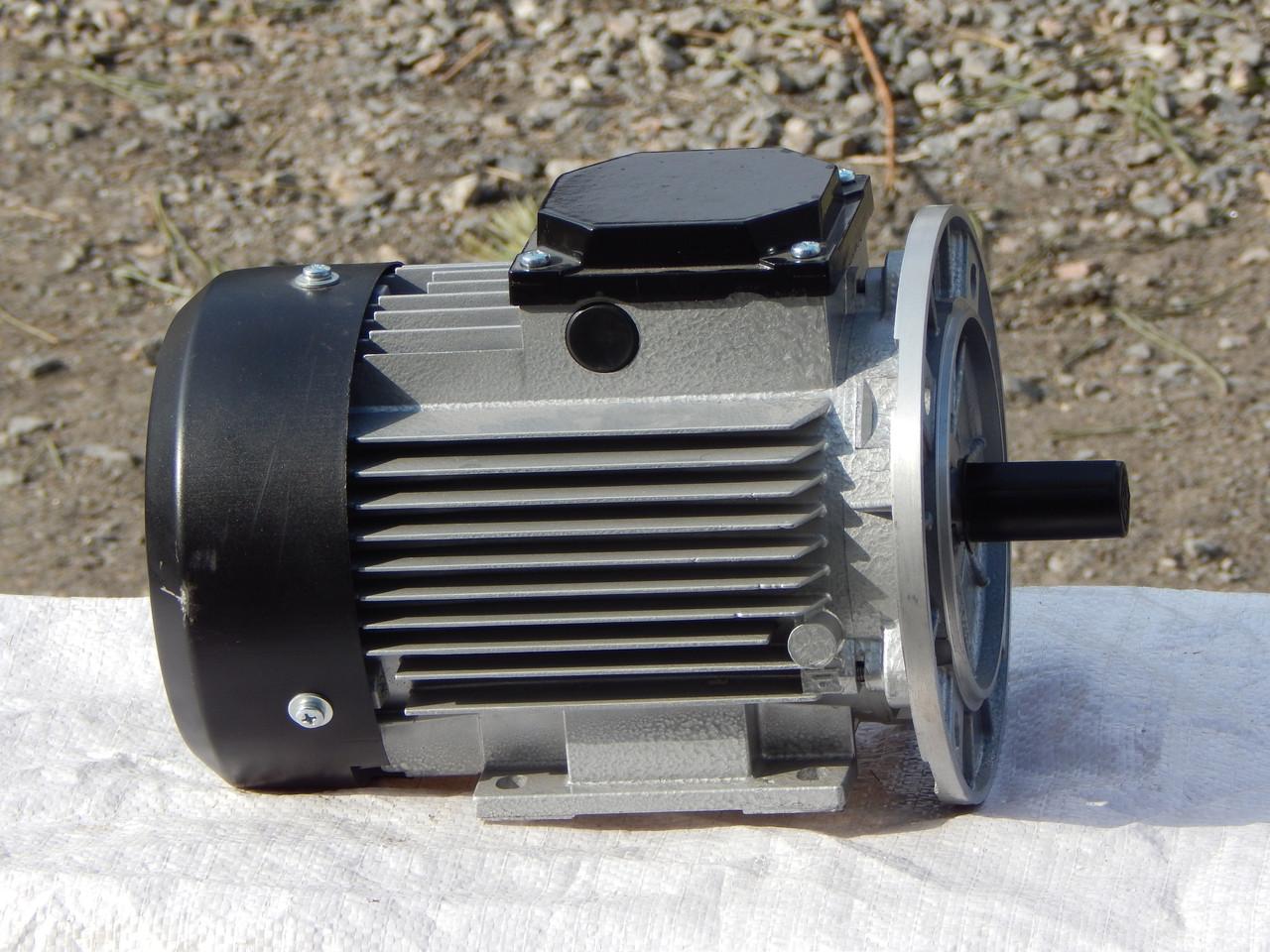Электромотор АИР90 L4 Промэлектро Харьков (2,2 кВт, 1500 об/мин)