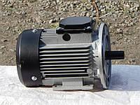 Электромотор АИР63А2 У2 Промэлектро Харьков (0,37 кВт, 1500/3000 об/мин)
