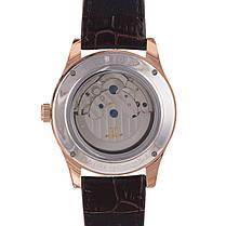 Копия классических мужских часов Jaeger-LeCoultre Gold, фото 2
