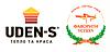 Бренд UDEN-S стал победителем первого квартала конкурса «Фавориты успеха»!