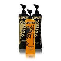 Набор для кератинового выпрямления волос Blindagem Advanced от Coiffer 3х1000мл
