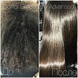 Мини-набор для кератинового выпрямления волос Blindagem Advanced от Coiffer 2х250мл+500мл кератина, фото 2