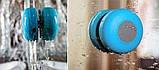 Портативная колонка Bluetooth колонка для душа водонепроницаемая MP3, фото 3