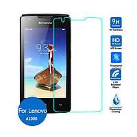 Защитное стекло Premium Tempered Glass 0.26mm (2.5D) для Lenovo A1000
