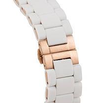 Мужские стильные часы Armani AR5919 White реплика, фото 3