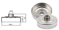 Звездочка Stihl MS 180, MS 210, MS 230 (тарелка+кольцо для бензопил)