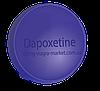 Дапоксетин (60мг) 5 таблеток (0.5 упаковки)