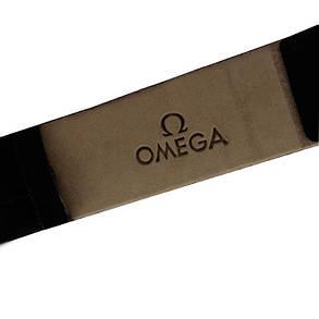 Наручные часы Omega Black Gold реплика, фото 2