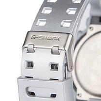 Спортивные часы Casio G-shock GA-110 Silver реплика, фото 2