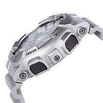 Спортивные часы Casio G-shock GA-110 Silver реплика, фото 3