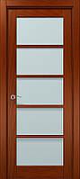 Классическая межкомнатная дверь для загородного дома Папа Карло  Cosmopolitan CP-15