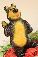 Садовая фигура Мишка