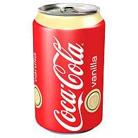 Coca-Cola Vanilla GB 0,33