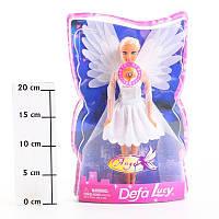Кукла барби ангел defa lusy 8219