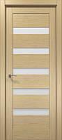Межкомнатная шпонированная дверь для загородного дома Папа Карло  Cosmopolitan CP-502