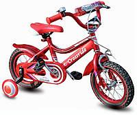 Детский Велосипед Crossride 12 Х360