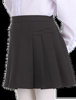 Юбка школьная Валентинка 116-152