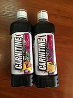 Л-карнитин Vision Nutrition L-Carnitine 66 000  500 ml