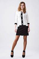 Женское трикотажное платье Шанель размер 44,46, фото 1