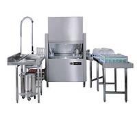 Посудомоечная туннельная машина Apach ARС 100