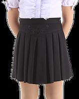 Юбка Злата школьная 116-152 см