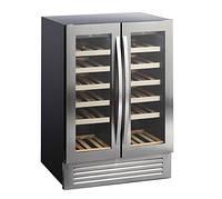 Шкаф винный Scan VK 900