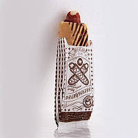 Упаковка для французского хот-дога