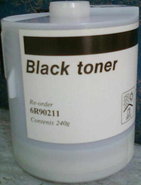 Тонер xerox 6R90211 (черный) для xerox 5760, 5765, 5790