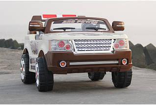Детский электромобиль Range rover, фото 2