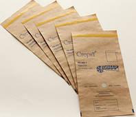 Пакеты из крафт бумаги самоклеющиеся Винар упаковка 100шт.