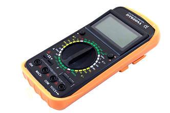 Мультиметр DT 9208А