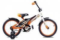 Детский Велосипед Crossride 16 Jet