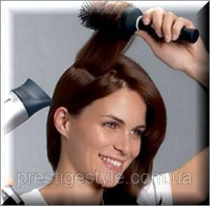Як правильно укладати волосся феном вдома?