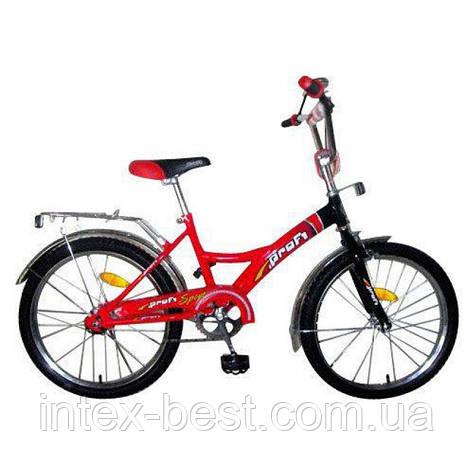 """Велосипед детский 20"""" PROFI P 2036A, фото 2"""