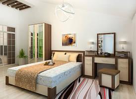 Спальня Альфа