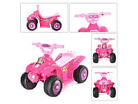 "Квадроцикл ""Принцессы"" ZP 5111-8 Розовый"