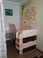 Кровать детская под заказ, фото 1